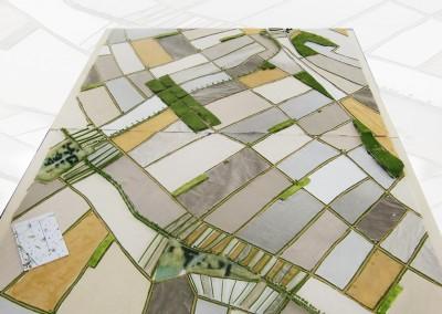 le paysage de la Beauce en 2030
